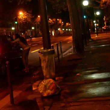 La prostitution, ce gros bordel de la nuit