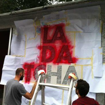 La Datcha : prémisses d'un patrimoine revisité
