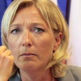 Marine Le Pen s'en prend au Bondy Blog