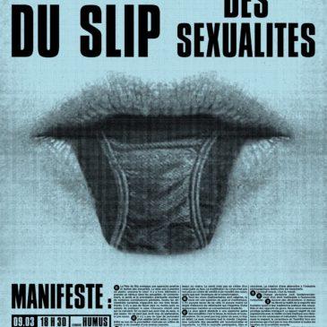La Fête du Slip – Festival des Sexualités