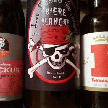 Bières lausannoises, étanchez nos gosiers !