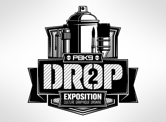 DROP 2 : l'art urbain partout et pour tous