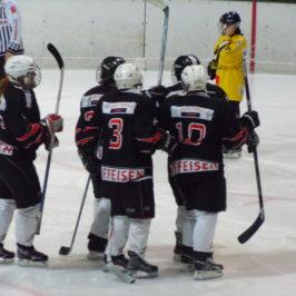 Retour sur la saison de hockey féminin