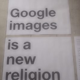 Google images is a new religion !