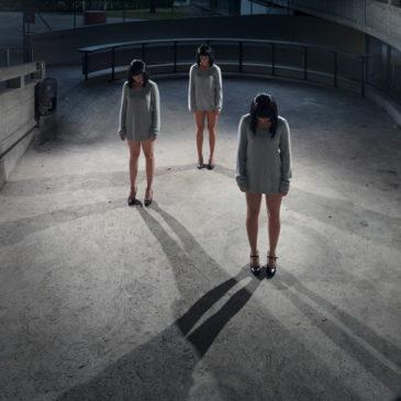 « Avant l'Oubli ». Trois femmes qui s'entraident, se déchirent, se relèvent, se heurtent.
