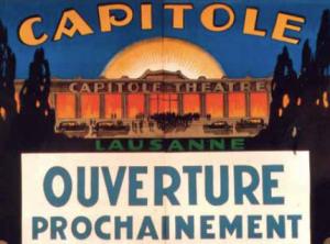Ouverture Capitole