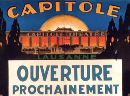 NTL 07 : le Capitole