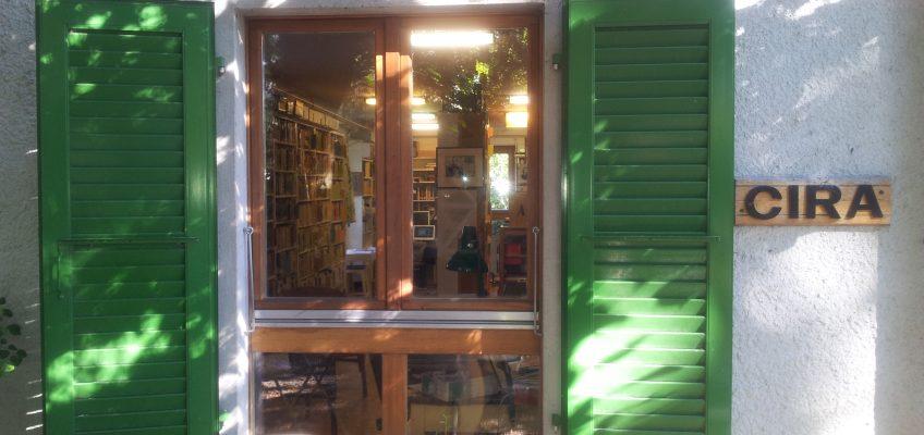 Le CIRA : l'un des plus grands centres de documentation anarchiste en Europe