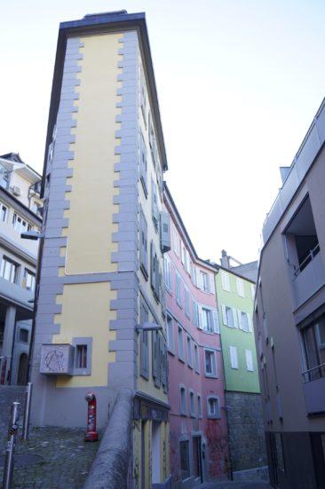 <p>Rue du Rôtillon</p>