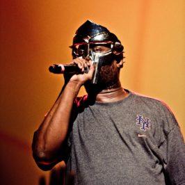 Le vengeur masqué du Rap débarque à Lausanne