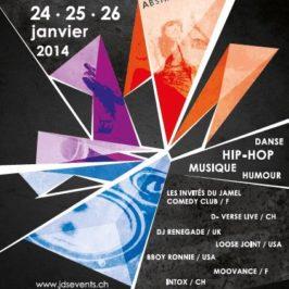 """Le 13ème Festival """"Au-delà des préjugés"""" a fait danser Montbenon."""