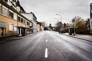 Humans of Lausanne - flono