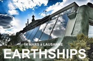 OCUB 17 Earthships