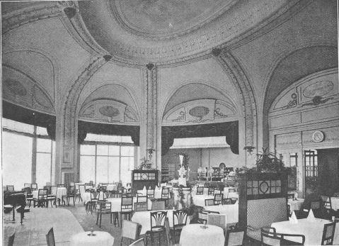 Resto Le Cafe Du Peintre Lyon