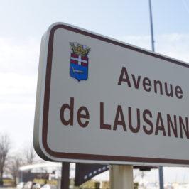 Avenue aquatique