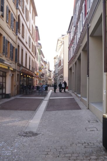 <p>Rue Nationale</p>