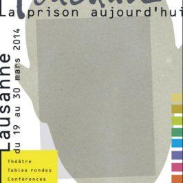 Foucault : La prison aujourd'hui.  Prison, l'intolérable hier et aujourd'hui.