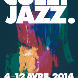 Cully Jazz 2014 en 3 escales