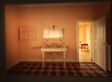 Pavillon Bellevue. av.Secrétan 13 (2008)