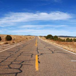Une blogueuse Lausannoise sur la route