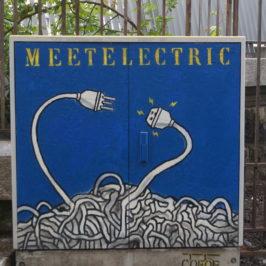 Art électrique