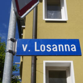 """""""Prossima fermata : Losanna"""" 1/2"""