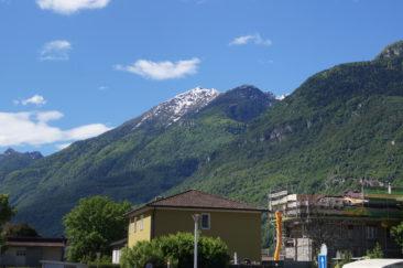 Via Losanna
