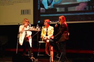 Marie-Claude Hofner, Nataly Viens Python et Isabelle Moncada
