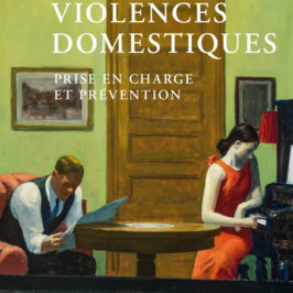 Un livre pour briser le tabou de la violence domestique