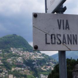 """""""Prossima fermata: Losanna"""" 2/2"""