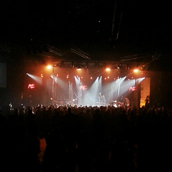 Montreux Jazz, un 15 juillet : Lykke Li et RY X