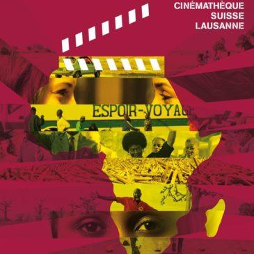 """Ouvrez vos """"Horizons"""" avec la 9ème édition du Festival Cinémas d'Afrique à Lausanne"""