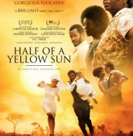 Half a yellow