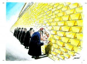 Fonds en déshérence: Delamuraz se plaint du Congrès juif mondial