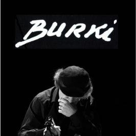 Burki à la retraite. Sniff…