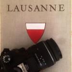 Lausanne-Photo