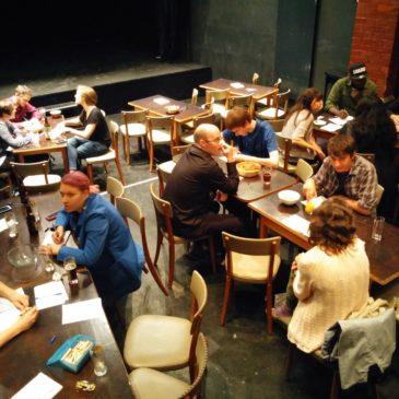 Blogue et Bois : Lausanne à la loupe 2/3