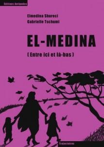 El-Medina couverture