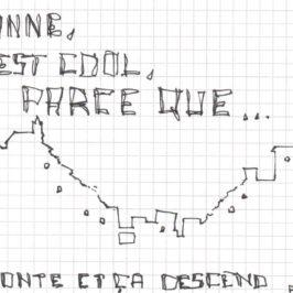 Blogue et Bois : Lausanne à la loupe 3/3