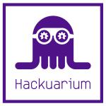 Logo Hackuarium