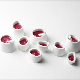 Porcelaine sanguinaire