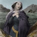 Adelaïde, impératrice romande. ©Bianchetti/Leemage