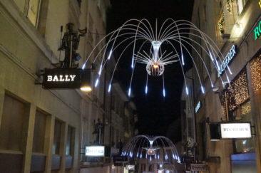 Rue Saint-François
