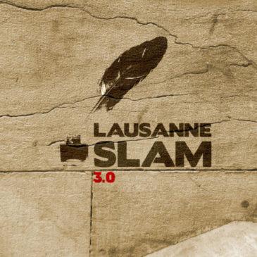 Ça SLAM à Lausanne !