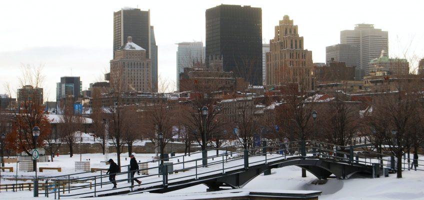 Ce que le Lausannois peut apprendre du Montréalais pour survivre à l'hiver