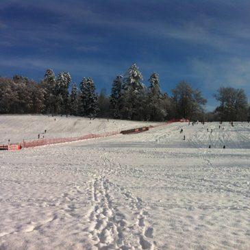 OCUB 38 : Des blockbusters au 2.21, du bob sur les hauts de Lausanne ou une petite virée culturelle à Genève… pour affronter l'hiver sans ennui.