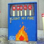 boite feu
