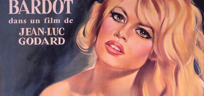 Les fesses de Bardot au Capitole !