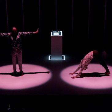 """""""Vernissage"""", théâtre tchèque et critique sociale à La Grange"""