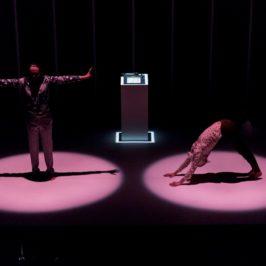 «Vernissage», théâtre tchèque et critique sociale à La Grange